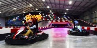 Go Karting - Game Over image 2