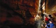 Te Anau Glow Worm Caves image 3