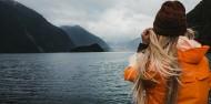 Doubtful Sound Day Cruise from Manapouri - Go Orange image 6