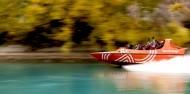 Ziptrek Ecotours, Skyline Gondola, Luging & Jet Boat Combo image 4