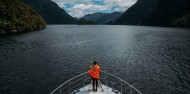 Doubtful Sound Day Cruise from Manapouri - Go Orange image 3