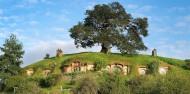 Half Day Hobbiton Movie Set Tour departing Rotorua - Headfirst Travel image 1