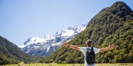 Guided Walks - Full Day Routeburn Nature Walk image 1
