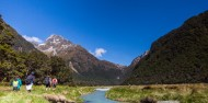 Guided Walks - Full Day Routeburn Nature Walk image 9