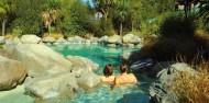 Hot Pools & Day Spa - Hanmer Springs image 1