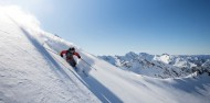 Heli Skiing - Mount Cook Heliski image 2