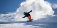 Heli Skiing - Mount Cook Heliski image 4