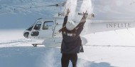 Scenic Flights - Mt Cook Ski Planes & Helicopters image 1