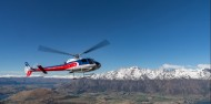 Helicopter Flight - The Remarkables image 3