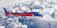 Helicopter Flights - Mt Cook Helicopter Line image 2