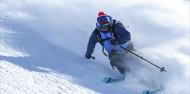 Heli Skiing - Mount Cook Heliski image 10