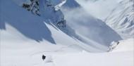 Heli Skiing - Mount Cook Heliski image 9
