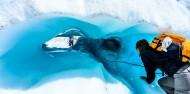 Heli Hike - Fox Glacier Guiding image 3