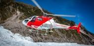 Heli Hike - Fox Glacier Guiding image 5