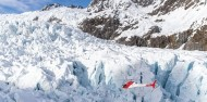 Heli Hike - Fox Glacier Guiding image 2