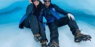 Heli Hike - Fox Glacier Guiding image 1