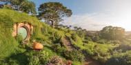 Half Day Hobbiton Movie Set Tour departing Rotorua - Headfirst Travel image 4