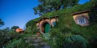 Full Day Tour Waitomo Glowworm Caves, Ruakuri Cave & Hobbiton - Headfirst Travel image 5
