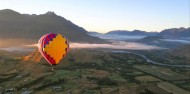 Hot Air Balloons - Sunrise image 3