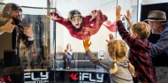 Indoor Skydiving - iFLY image 3