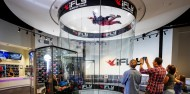 Indoor Skydiving - iFLY image 8