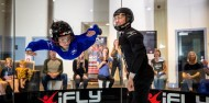 Indoor Skydiving - iFLY image 9