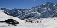 Scenic Flight – The Ultimate Alpine Experience Combo – Inflite image 1