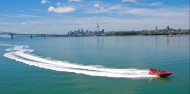 Jet boat - Auckland Adventure Jet image 1