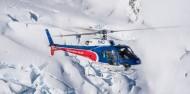 Helicopter Flight - Glacier Landing image 3