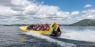 Jet boat - Katoa Lake Rotorua image 3
