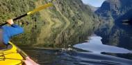 Kayaking - Go Orange image 7