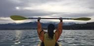 Kayaking - Kaikoura Kayaks image 4