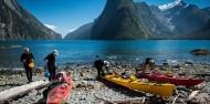 Kayaking - Go Orange image 6
