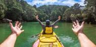 Kayaking - Abel Tasman Kayaks image 3
