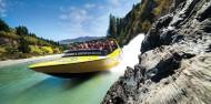 Jet boat - KJet image 7