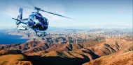 Helicopter Flight - Wellington Helicopters image 1