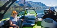Jet boat - Clutha River Jet image 5