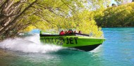 Jet boat - Clutha River Jet image 1