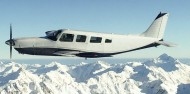 Queenstown to Mt Cook Scenic Flights - True South Flights image 3