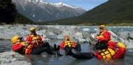 Rafting - Landsborough River - 3 days & 2 nights image 7