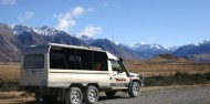 Lord of the Rings Edoras Tour image 10