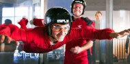 Indoor Skydiving - iFly image 2