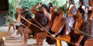 Mitai Maori Cultural Experience image 4