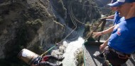 Canyon Swing - Shotover image 4