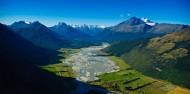 Path of Pounamu - Milford Sound Helicopter & Dart River Jet image 5