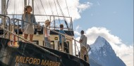 Milford Sound Coach & Cruise from Queenstown - Real Journeys image 7