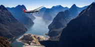 Milford Sound Coach Cruise Fly image 3