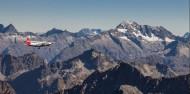 Heli Hike - Flight & Mount Cook Heli Hike from Queenstown image 1