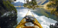 Kayaking - Paddle Queenstown image 5