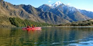Kayaking - Paddle Queenstown image 2